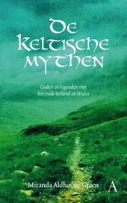 Aldhouse-Green, De Keltische mythen, cover